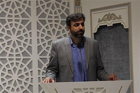 نشست همافزایی و توجیهی معاونین و کارشناسان معاونت پرورشی و فرهنگی شهرستان های استان تهران  | Hadi FakhariSalem
