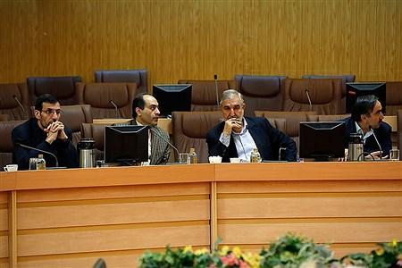 ستاد مرکزی اربعین حسینی | Hossein Paryas