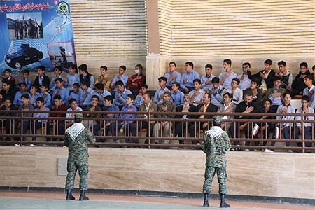 رزمایش اقتدار یگان ویژه نیروی انتظامی خراسان جنوبی  | Arash Sekhavati nezhad