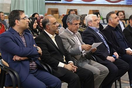 مراسم انتخابات انجمن اولیا و مربیان در مدرسه آیین روشن | Zahra Alihashemi