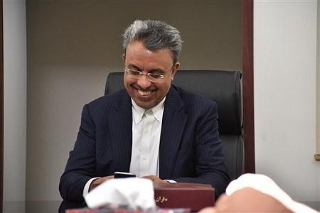 | mohammad radmanesh