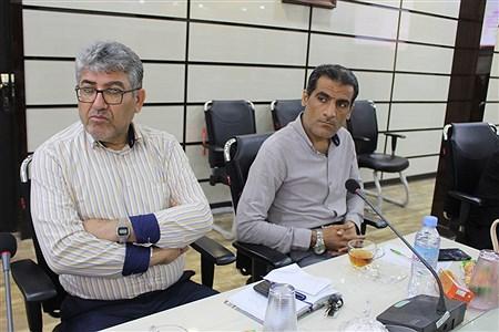 برنامه تدبیر آموزش و پرورش استان بوشهر | Abdol hossein sadeghi