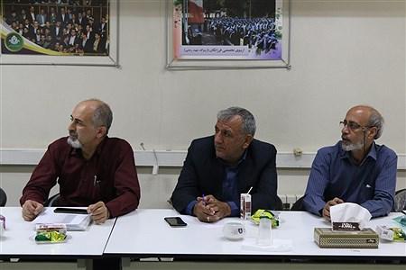 جلسه توجیهی ناظران سرویس مدارس سازمان دانش آموزی شهر تهران  | Zahra Alihashemi