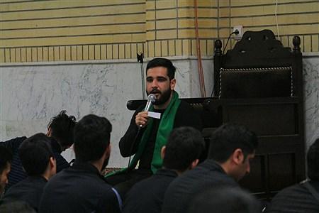 اعزام کاروان پیاده روی اربعین دانشجویی استان قم   Mohammad Darghahi