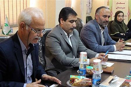 نشست شورای  برنامه ریزی سازمان دانش آموزی خوزستان  | Mohamad Shahrokh Nasab
