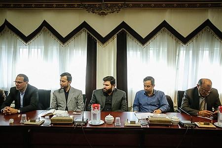 شورای هماهنگی تشکل های دانش آموزی | Ali Sharifzade