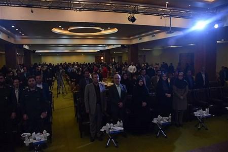 روز عصای سفید  | Alireza asgharzadeh