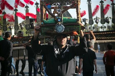 اربعین حسینی در چهاردانگه | Farzad Mohammadi
