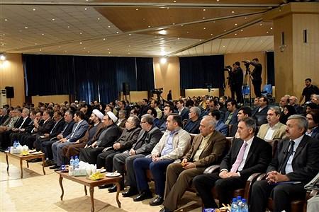 افتتاحیه نمایشگاه کتاب تبریز   Mehdi Rafiee Kia