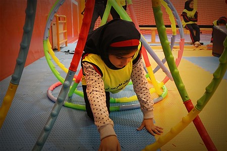 آیین افتتاحیه کشوری مدرسه پویا  | Zahra Alihashemi