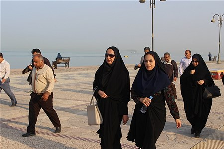 پیاده روی کارکنان اداره کل آموزش و پرورش استان بوشهر  | Abolghasem Abdollahi