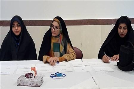 برگزاری طرح ملی گفتگوی خانواده در شهرقدس | Pardis Soheili