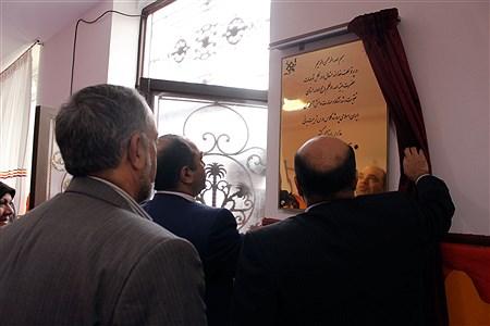 افتتاحیه کلاس درس تربیت بدنی در چهاردانگه | Farzad Mohammadi