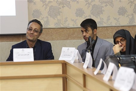 بازدید مسئولین سازمان دانش آموزی از استان قم | Ali Ahmad Niya