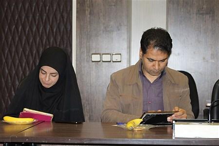 نشست خبری معاون فرهنگی دانشجویی و دانشجویی وزارت بهداشت و درمان با خبرنگاران همدانی    Sahar Chahardoli
