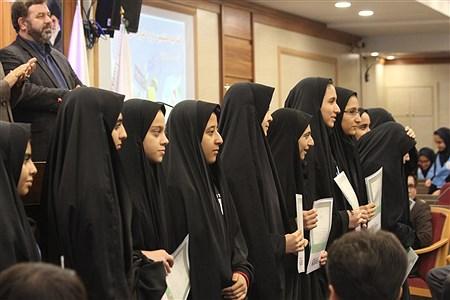 افتتاحیه طرح ملی دادرس | Ali Ahmad Niya