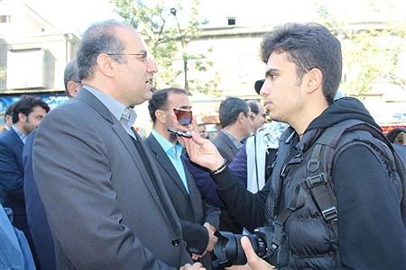 راهپیمایی 13 آبان در همدان | Amin Khoshroo