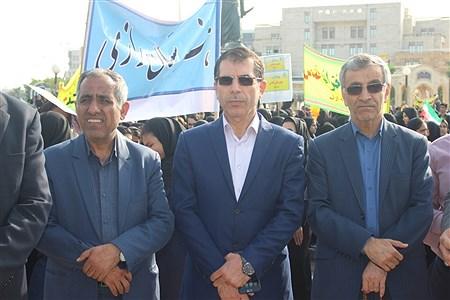 راهپیمایی روز 13 آبان  | Abolghasem Abdollahi