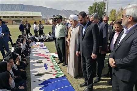 راهپیمایی 13 آبان در شهرستان کازرون | Koorosh Khezri Motlagh