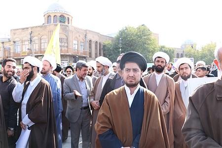 ١٣ آبان یک روز خاطره انگیز برای مردم ایران  | Ali Bayat