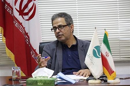 نشست مشورتی وخبری نخستین جشنواره نام آوارن ماندگار کیش  | Amir Hossein Yeganeh