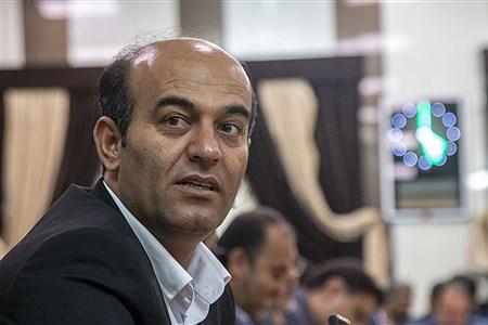 | Sayed Mohammad Haghayeghi