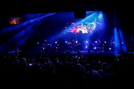 کنسرت شیلر در تهران | Ali Sharifzade