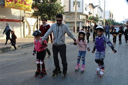 همایش پیادهروی | Ali Ramezani
