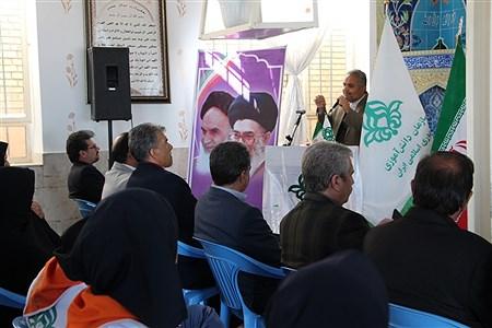 مانور پدافند غیرعامل در آموزشگاه نمونه تقوی شهرستان بیرجند  | Kimiya PandAmoz