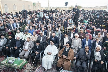 گرامیداشت سالروز ورود امام رضا(ع) به ابرکوه | alireza fallahzadeh