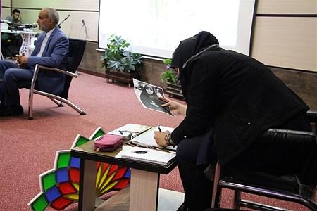 همایش دختران آفتاب درسالن قلم چی بیرجند | Samira Gahangiri