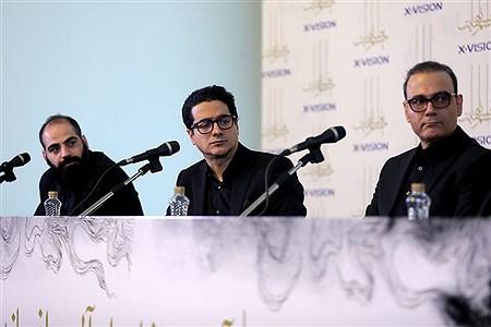 رونمایی از آلبوم مشترک همایون شجریان و علیرضا قربانی | Bahman Sadeghi