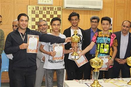 شطرنج | Abolghasem Abdollahi