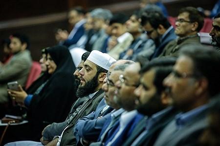 همایش شورای عالی تشکلهای اجتماعی فعال در سیستان و بلوچستان | Ali Sharifzade