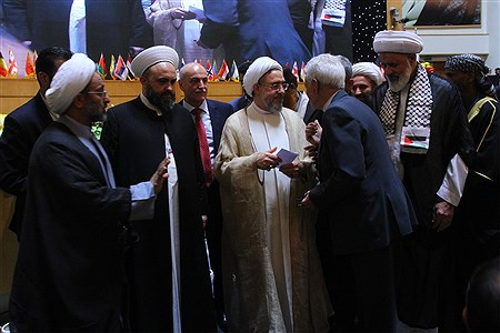 جشن بزرگ «یاران صلوات» | Hossein Paryas