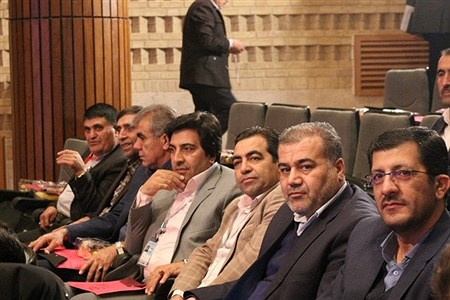 دومین همایش ملی هویت کودکان ایران اسلامی به همراه ویژه برنامه های جانبی آن با حضور حاجی میرزایی وزیر و معاونین وزارت آموزش و پرورش برگزار شد. | masoud mirzaei