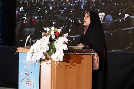 دومین همایش ملی هویت کودکان ایران اسلامی به همراه ویژه برنامه های جانبی آن با حضور حاجی میرزایی وزیر و معاونین وزارت آموزش و پرورش برگزار شد. |