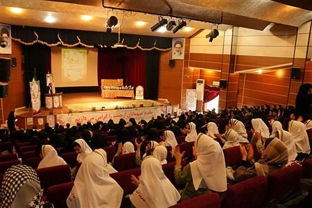 همایش  تجلیل انجمن های برتر | Baran Hajiani