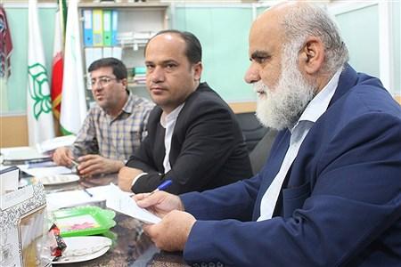 سازمان دانش آموزی استان بوشهر | Abolghasem Abdollahi