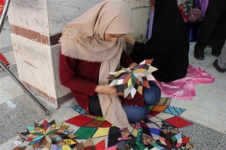 | Fatemeh Zahra Tajalli