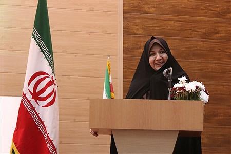 برگزاری پنجمین اجلاس سراسری نماز | Zahra Alihashemi