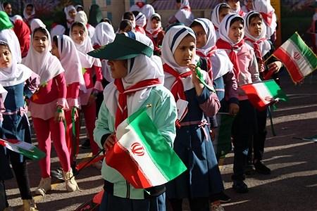 المپیاد ورزشی دانش آموزان پیشتاز مدرسه تمام تشکیلاتی پویا - یاسوج | samad ehsani