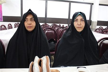 حضور رییس دبیرخانه مجلس دانشآموزی در سازمان دانش آموزی استان همدان | Sahar Chahardoli