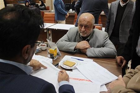 اولین روز ثبت نام داوطلبان یازدهمین دوره مجلس شورای اسلامی در ارومیه | Reza Maroufi