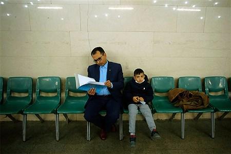 دومین روز ثبت نام انتخابات یازدهمین دوره مجلس شورای اسلامی | Ali Sharifzade