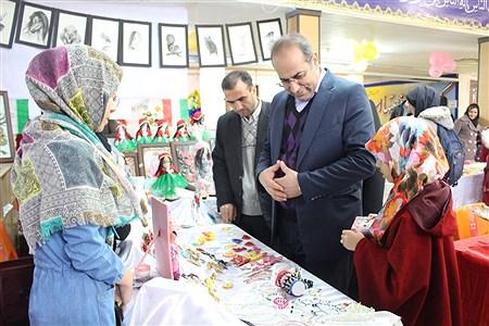 جشنواره دستاوردهای کانون های فرهنگی و تربیتی استان همدان | Sahar Chahardoli