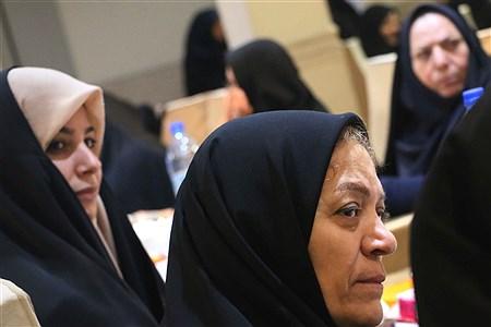 کارگاه آموزشی توانافزایی و ارتقای سطح علمی زنان فرهنگی شهرستانهای استان تهران | Hadi Fakhari Salem