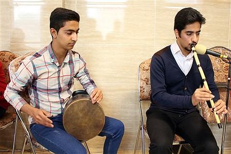 پذیرش شرکت کنندگان هشتمین جشنواره کرال فرهنگیان  | Amir Gholami
