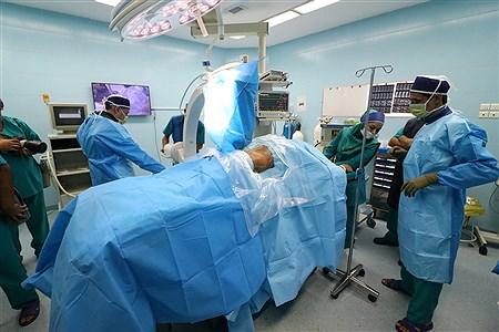 انجام  عمل جراحی ستون فقرات در کیش | Amir Hossein Yeganeh