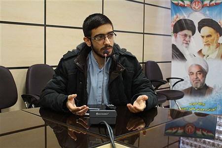 برگزاری انتخابات مجمع نمایندگان شورای دانش آموزی ناحیه 2 همدان | Sahar Chahardoli